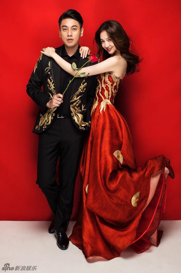 Chu Hiếu Thiên tung thiệp cưới siêu lãng mạn, tháng 9 tổ chức hôn lễ với bạn gái nóng bỏng - Ảnh 8.