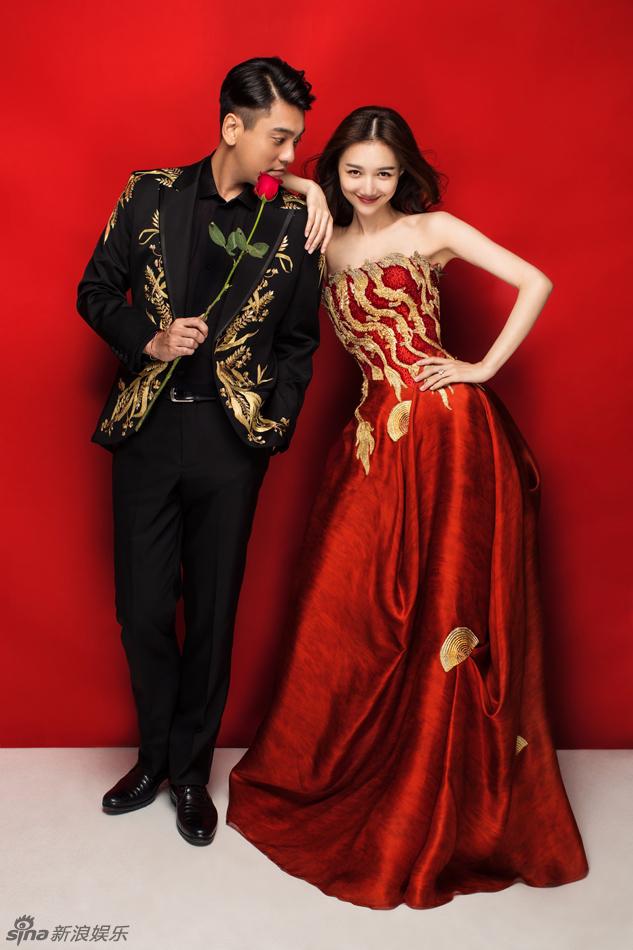Chu Hiếu Thiên tung thiệp cưới siêu lãng mạn, tháng 9 tổ chức hôn lễ với bạn gái nóng bỏng - Ảnh 10.