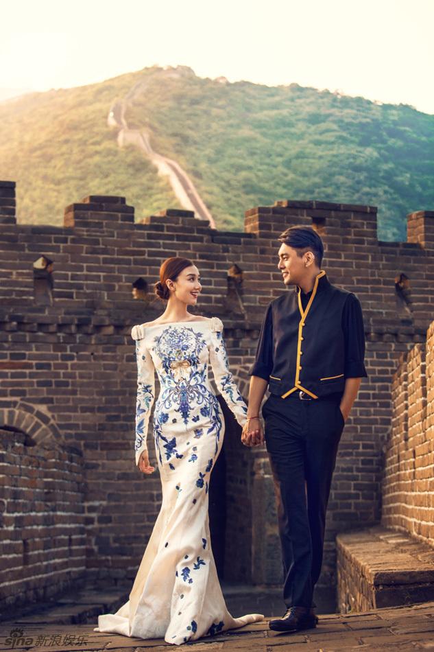 Chu Hiếu Thiên tung thiệp cưới siêu lãng mạn, tháng 9 tổ chức hôn lễ với bạn gái nóng bỏng - Ảnh 19.