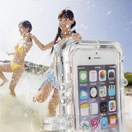 Những chiếc ốp lưng iPhone 2 trong 1 không thể thiếu cho dân sống ảo - Ảnh 3.