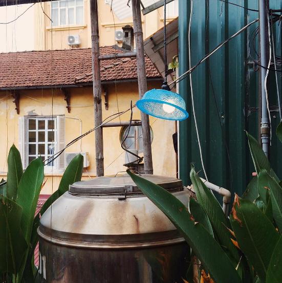 Muốn đi trốn ở Hà Nội dễ ợt, có cả loạt homestay xinh xắn để bạn chọn đây! - Ảnh 12.