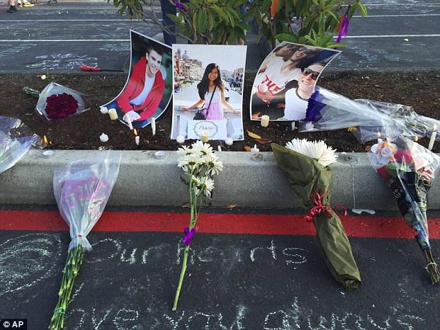 Cô gái Mỹ gốc Việt bị bạn trai cũ giết chết vì ghen tuông - Ảnh 8.