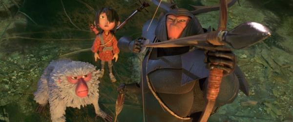 Kubo and the Two Strings - Hơn cả hình ảnh tuyệt đẹp là bài học sâu lắng về tình yêu thương - Ảnh 8.