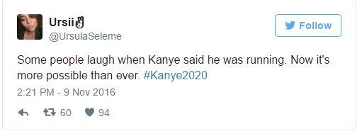 Dân mạng thế giới bất ngờ ủng hộ Kanye West tranh cử Tổng thống Mỹ - Ảnh 6.