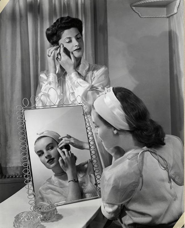 Trung tâm thẩm mỹ dành cho phái đẹp những năm 1930 trông như thế nào? - Ảnh 11.