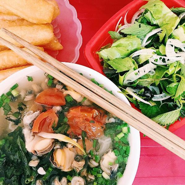 5 món mà người Hà Nội chỉ đợi mát trời để đi ăn! - Ảnh 10.