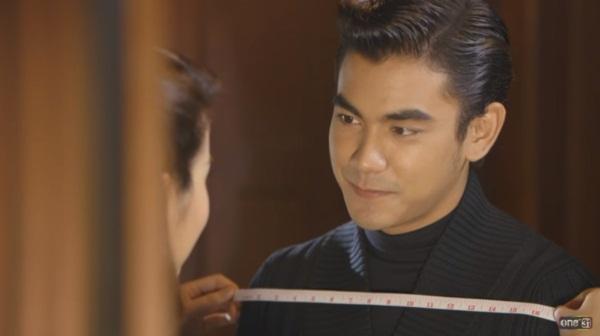 Phim yêu giùm cô chủ Thái Lan