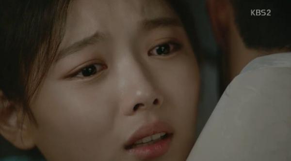 """""""Moonlight"""": Thế tử Park Bo Gum tự tay cắt đứt vòng hẹn ước với Kim Yoo Jung - Ảnh 10."""