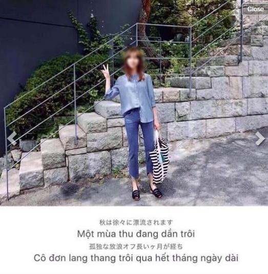 Photoshop kém mà còn thích lừa tình, cô gái bị cư dân mạng bóc mẽ không thương tiếc - Ảnh 4.