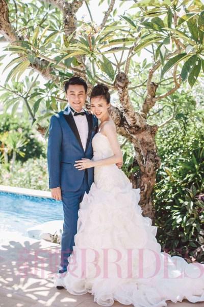 Chu Hiếu Thiên tung thiệp cưới siêu lãng mạn, tháng 9 tổ chức hôn lễ với bạn gái nóng bỏng - Ảnh 21.