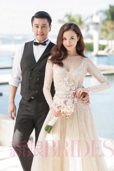 Chu Hiếu Thiên tung thiệp cưới siêu lãng mạn, tháng 9 tổ chức hôn lễ với bạn gái nóng bỏng - Ảnh 24.