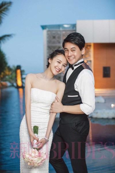 Chu Hiếu Thiên tung thiệp cưới siêu lãng mạn, tháng 9 tổ chức hôn lễ với bạn gái nóng bỏng - Ảnh 23.