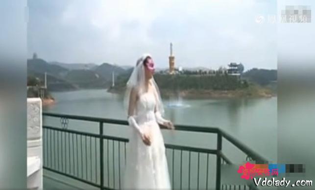 Fan cuồng mặc váy cưới tỏ tình với Ảnh Đế Trung Quốc bị cắm sừng - Ảnh 3.