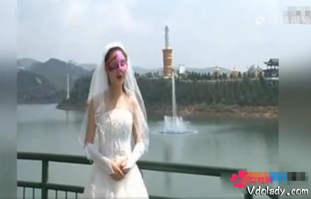 Fan cuồng mặc váy cưới tỏ tình với Ảnh Đế Trung Quốc bị cắm sừng - Ảnh 2.