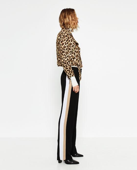 Chiếc quần Zara này đang được các fashionista thế giới thi nhau diện và nó có bán tại store Zara Việt Nam - Ảnh 18.