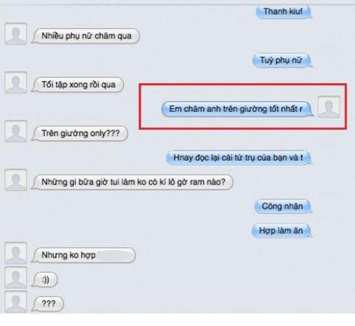 Vũ Cát Tường vướng nghi vấn chat sex đồng giới, nói xấu hàng loạt sao Việt - Ảnh 2.