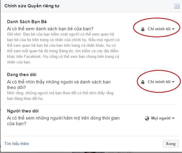 Làm theo hướng dẫn này, tha hồ thả thính trên Facebook mà chả ai phát hiện - Ảnh 5.