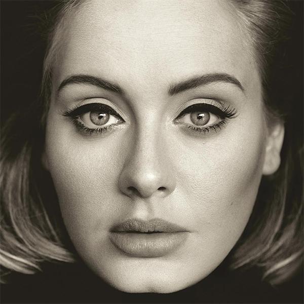 Justin hay Taylor cũng không có cửa tranh chức vô địch Billboard với Adele - Ảnh 2.