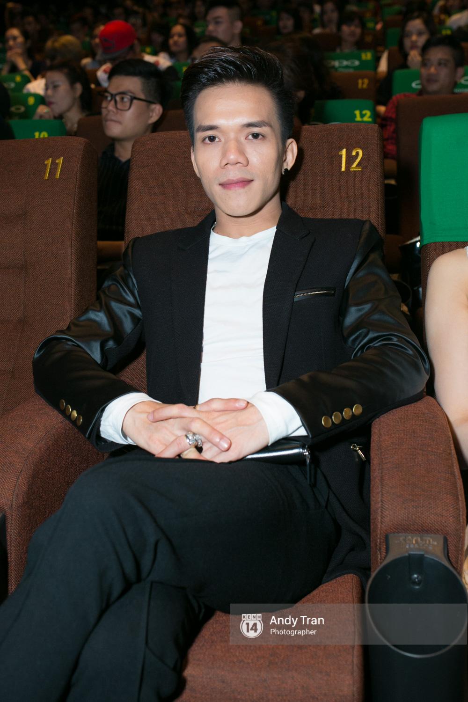 Lan Khuê, học trò
