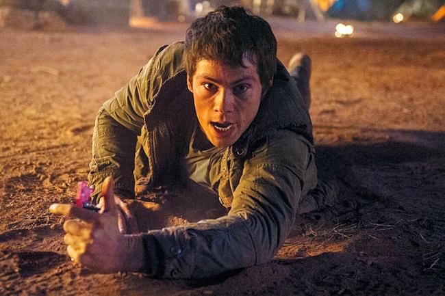 Maze Runner: The Death Cure sẽ tiếp tục ghi hình vào tháng 2 năm 2017 - Ảnh 1.