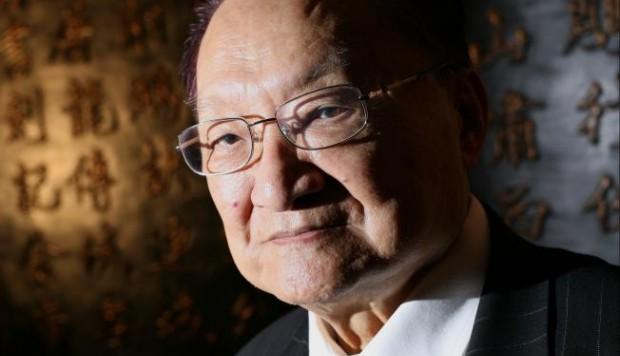 Những bộ phim Kim Dung được tái dựng ăn khách nhất của TVB - Ảnh 1.