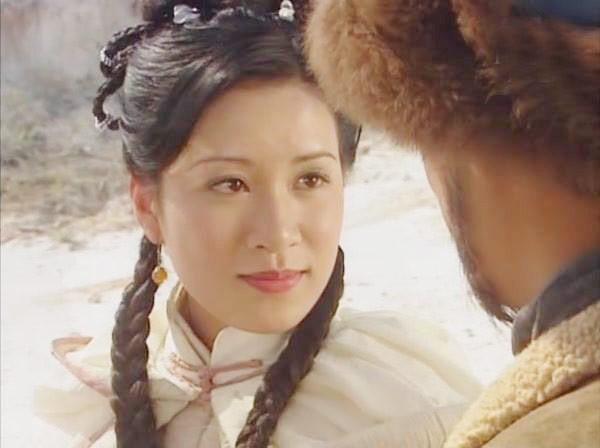 Những bộ phim Kim Dung được tái dựng ăn khách nhất của TVB - Ảnh 13.