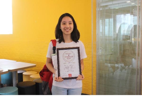 Khám phá chương trình tập sự đầu tiên cho học sinh tại McDonalds - Ảnh 3.
