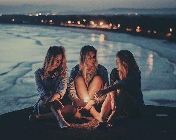 Có hay không một tình bạn chân thành và vĩnh cửu? - Ảnh 2.