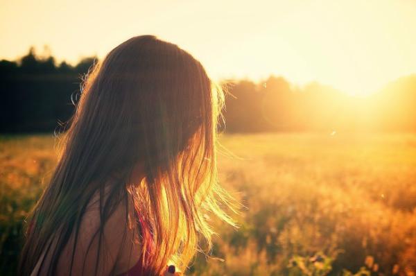 Hãy luôn rực rỡ như ánh sáng Mặt Trời, cuộc đời tự nhiên sẽ tốt đẹp hẳn - Ảnh 3.