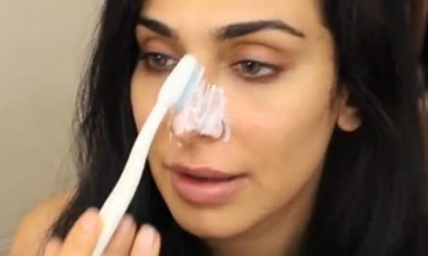 Hãy thử bôi kem đánh răng lên mũi 10 phút, bạn sẽ thấy điều bất ngờ! - Ảnh 3.