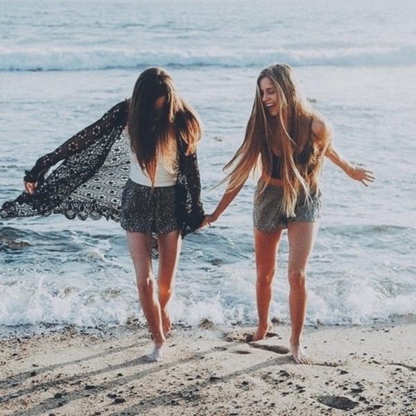 Chúng ta luôn cần có một tình bạn bền vững trong đời - Ảnh 3.