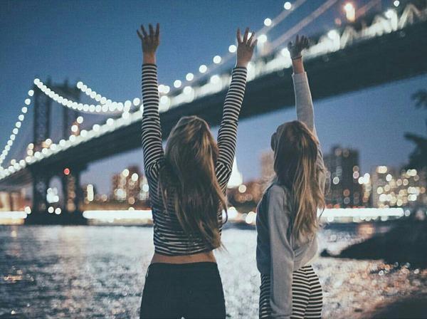 Có hay không một tình bạn chân thành và vĩnh cửu? - Ảnh 3.