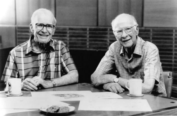 Nếu không biết làm sao để hạnh phúc, câu chuyện về hai ông lão bệnh này sẽ cho bạn câu trả lời! - Ảnh 4.