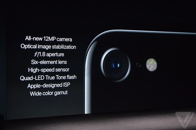 Thích chụp ảnh, các bạn gái hãy chọn ngay iPhone 7 Plus ngay từ lúc này - Ảnh 2.