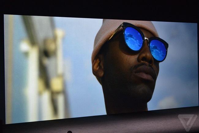 Thích chụp ảnh, các bạn gái hãy chọn ngay iPhone 7 Plus ngay từ lúc này - Ảnh 5.
