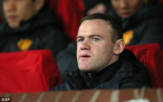 Wayne Rooney và sinh nhật buồn nhất trong sự nghiệp