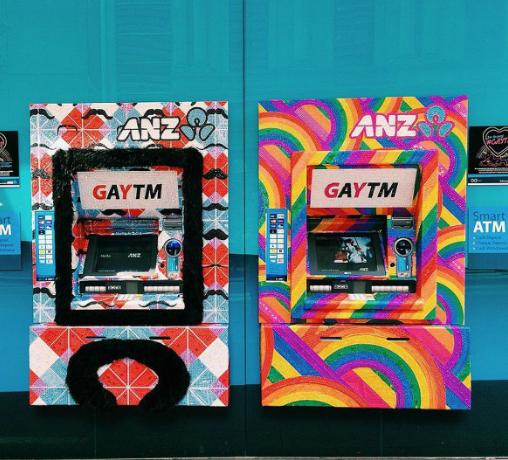 11 thứ kì quái bạn có thể rút được từ... cây ATM - Ảnh 3.