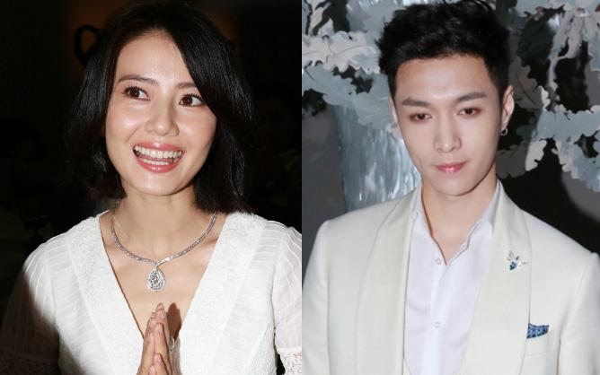 Lay (EXO) bị soi lỗi trang điểm, Cao Viên Viên 'mất điểm' vì để lộ răng ố vàng