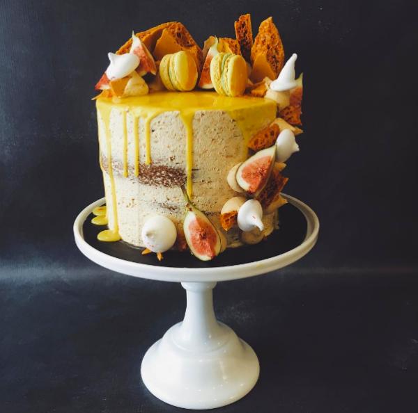 Đây là menu bánh ngọt ngon nhất nước Anh, bạn muốn thử không? - Ảnh 13.