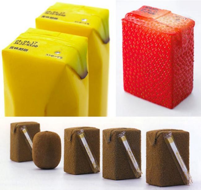 15 bao bì sản phẩm siêu độc chỉ muốn ngắm mà chẳng nỡ sử dụng - Ảnh 9.