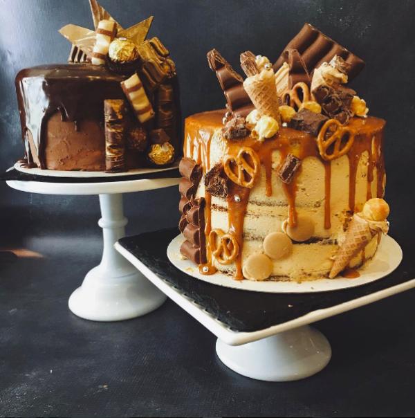 Đây là menu bánh ngọt ngon nhất nước Anh, bạn muốn thử không? - Ảnh 14.