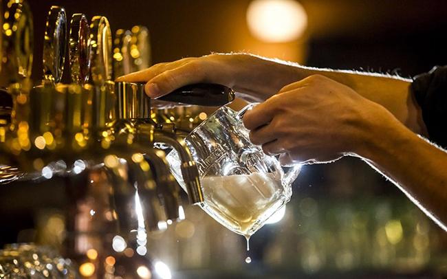 10 công dụng bất ngờ của bia mà không phải ai cũng biết - Ảnh 7.