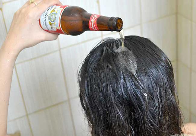 10 công dụng bất ngờ của bia mà không phải ai cũng biết - Ảnh 9.