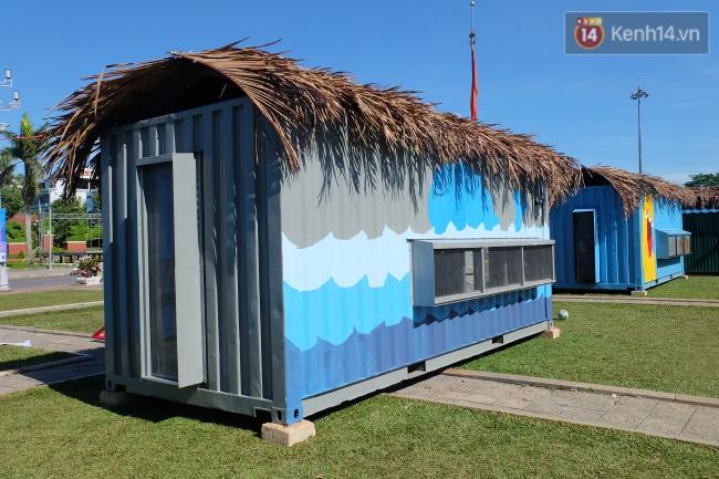 Nhà bán trú container - tạo ra niềm vui cho các em nhỏ vùng cao đôi khi chỉ cần chút sắc màu như thế! - Ảnh 4.