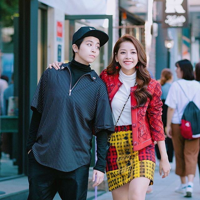 Và đây là 20 hình ảnh street style đẹp - ấn tượng - thú vị nhất của sao Việt trong năm 2016! - Ảnh 19.