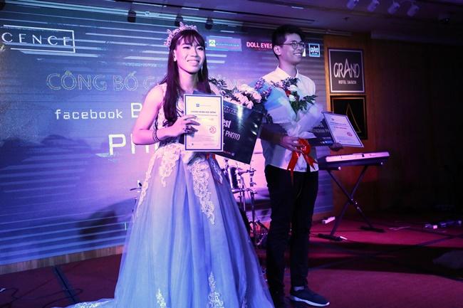 Teen THPT Lê Quý Đôn (TP.HCM) quẩy cực sung trong prom độc lập đầu tiên của trường - Ảnh 16.