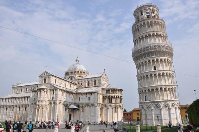 90% dân số thế giới không biết về những bí ẩn ở các công trình nổi tiếng này - Ảnh 5.