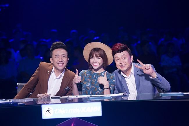 Chỉ trong nửa năm, Hari Won đã trở thành trung tâm thị phi mới của showbiz Việt! - Ảnh 7.