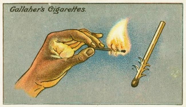 Không lo cháy, chẳng sợ đau với chùm mẹo vặt sinh tồn trăm tuổi - ảnh 3