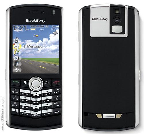 12 chiếc điện thoại BlackBerry từng khiến biết bao con tim yêu công nghệ rung động - Ảnh 5.